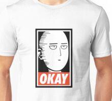 Saitama OKAY Unisex T-Shirt