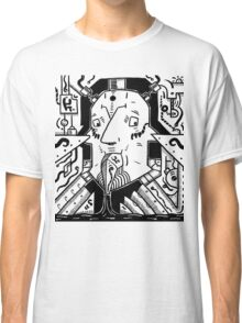 Surrealist pump Classic T-Shirt