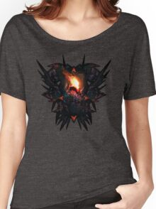 Black Knight II Women's Relaxed Fit T-Shirt