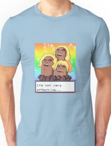 Alola Dugtrio What's going on? Unisex T-Shirt