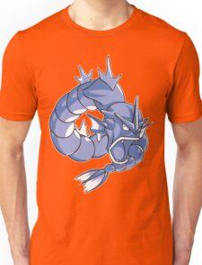 G for G-yarados Unisex T-Shirt
