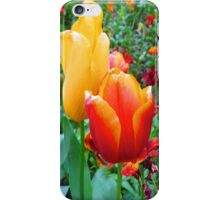 SOLD - TWO TULIPS iPhone Case/Skin