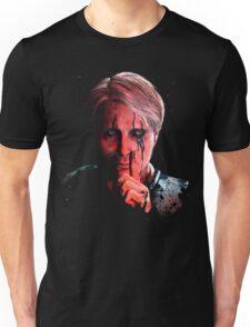 Death Stranding (Mads Mikkelsen) Unisex T-Shirt