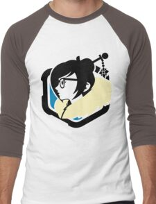 OVERWATCH MEI Men's Baseball ¾ T-Shirt