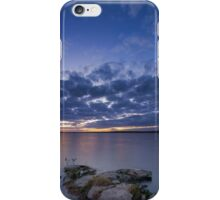 Tranquil Senset iPhone Case/Skin