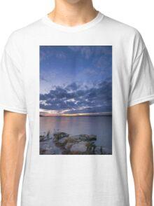 Tranquil Senset Classic T-Shirt