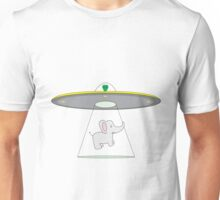 goodbye elephant Unisex T-Shirt