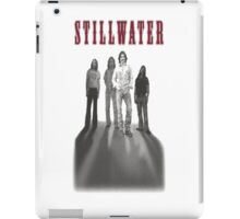 Stillwater iPad Case/Skin