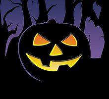 Pumpkin Halloween... by Jen Smith