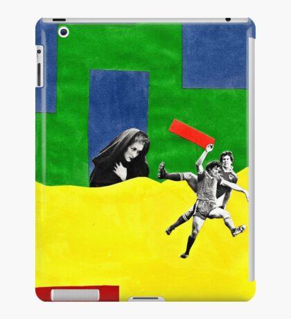 See One, Do One, Teach One iPad Case/Skin