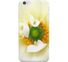 FLORAL IPHONE CASE iPhone Case/Skin