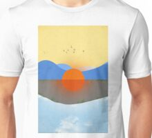 KAUAI No Text Unisex T-Shirt