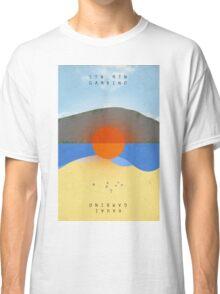 STN MTN Modified Text Classic T-Shirt