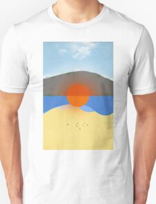 STN MTN No Text Unisex T-Shirt