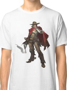 OVERWATCH MCCREE Classic T-Shirt