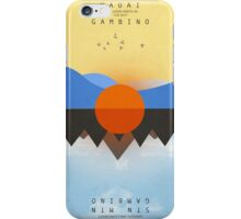 KAUAI Chained iPhone Case/Skin
