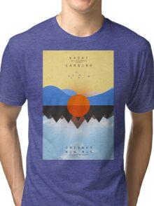 KAUAI Chained Tri-blend T-Shirt