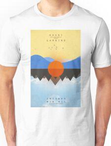 KAUAI Chained Unisex T-Shirt