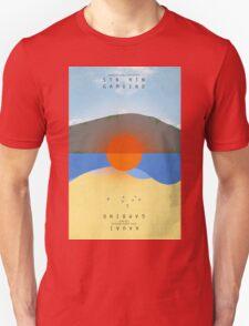 STN MTN  T-Shirt