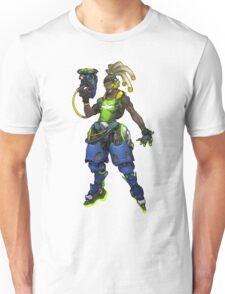 OVERWATCH LUCIO Unisex T-Shirt