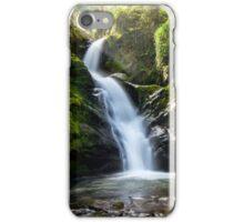 Wales- Dolgoch Falls iPhone Case/Skin