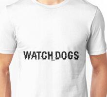 Watch_Dogs Unisex T-Shirt