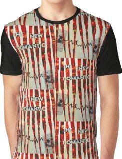 New Romantic  Graphic T-Shirt
