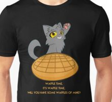 Graystripe wants you to have a waffle Unisex T-Shirt