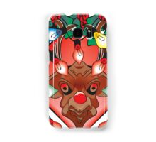 Unhappy Reindeer - #2 Samsung Galaxy Case/Skin