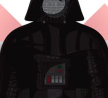 The Son of Sith Sticker
