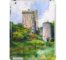 Blarney Castle Ireland iPad Case/Skin