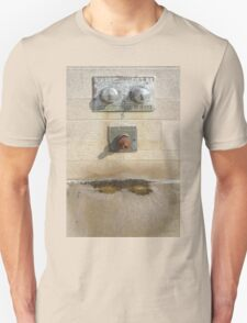 Abstract - Face - Just goofing off T-Shirt