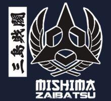 MISHIMA ZAIBATSU Kids Clothes