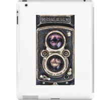 Vintage Phone iPad Case/Skin