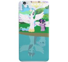 From Generation To Generation iPhone Case/Skin