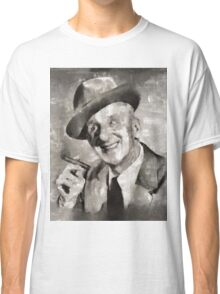 Jimmy Durante, Comedian Classic T-Shirt