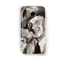Jimmy Durante, Comedian Samsung Galaxy Case/Skin