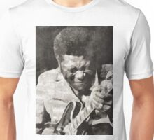 B. B. King, Musician Unisex T-Shirt