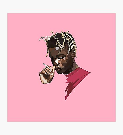 IAN CONNOR Photographic Print