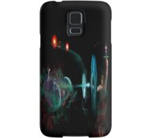 Destruction of the universe Samsung Galaxy Case/Skin