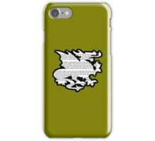 Daenerys Targaryen Dragon  iPhone Case/Skin
