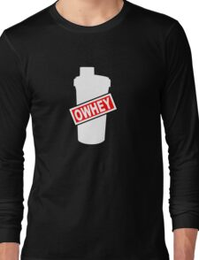 OWHEY Gym  Long Sleeve T-Shirt