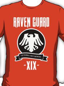 Raven Guard XIX - Warhammer T-Shirt