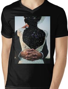 Dancing with the Stars Mens V-Neck T-Shirt