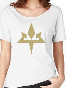 Pokémon Aether Foundation Logo Women's Relaxed Fit T-Shirt
