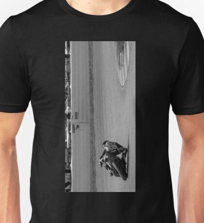 Track Dayz Photo Unisex T-Shirt