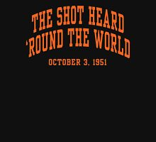The Shot Heard 'Round The World Classic T-Shirt