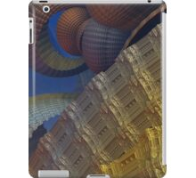 Golden Treasures iPad Case/Skin