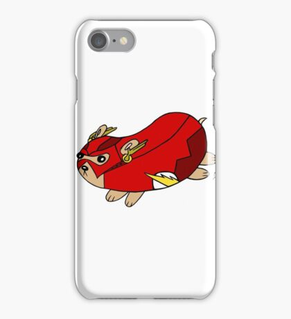 Disguised Hamster iPhone Case/Skin