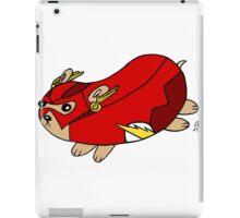 Disguised Hamster iPad Case/Skin